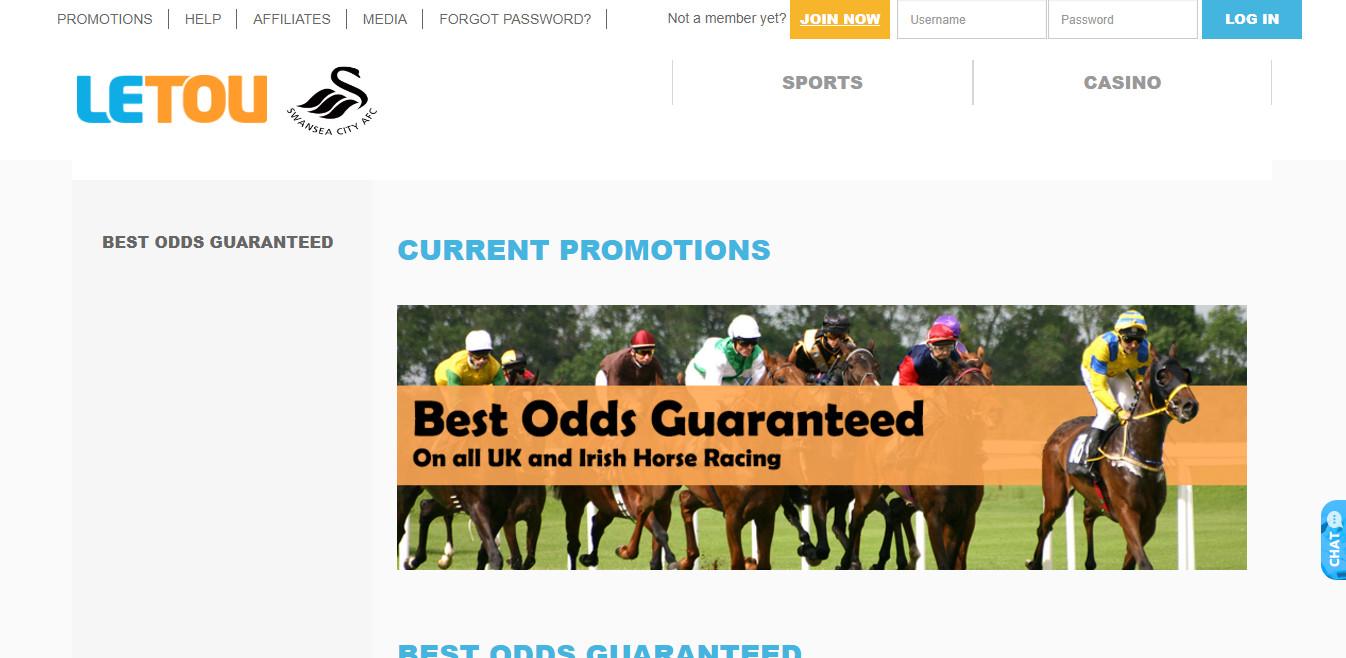 Letou | casino online