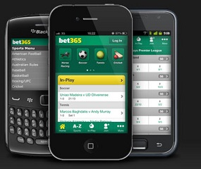 Live Mobile Betting