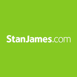 A History of Stan James