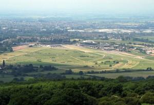 The Racecourse