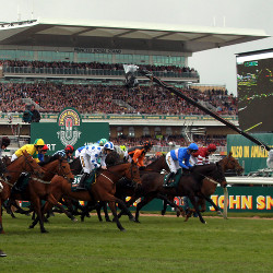 grand national betting