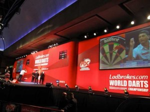 2009 World Darts Championship