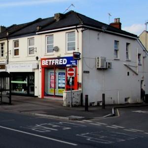 Betfred, Gloucester Road, Cheltenham