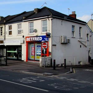 Betfred, Gloucester Road, Cheltenham