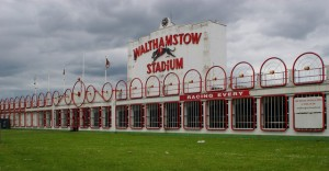 Walthamstow Greyhound Stadium