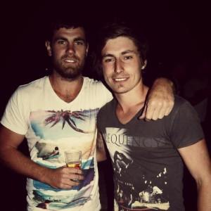 Mark&Shaun