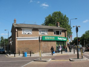 Paddy Power, Deptford