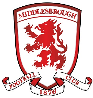 Middlesbrough Announce 32Red as Headline Sponsor