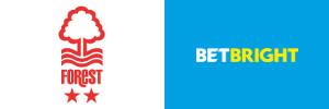 Nottingham Forest Sign BetBright Deal