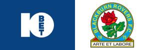 10Bet Announced as Blackburn Rovers Shirt Sponsor