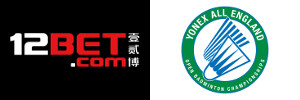 12Bet Announced as All England Badminton Betting Partner