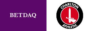 BETDAQ Continues Charlton Athletic Partnership