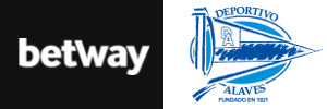 Betway Announce Deportivo Alaves Sponsorship