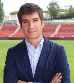 MarathonBet Continues Sponsor Push with Girona Deal
