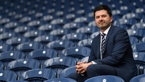 10Bet Backing West Brom in Betting Partnership Deal