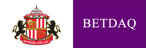Sunderland Look to Bounce Back with BETDAQ