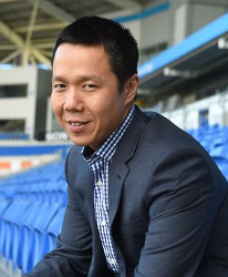 1xBet Joins Cardiff City as Global Betting Partner