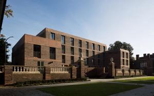 chadwick hall