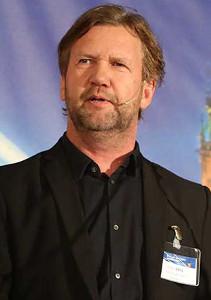 Peter Zall