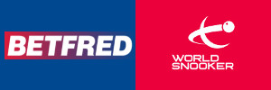 betfred world snooker
