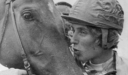 Diane Crump: The First Female Jockey