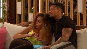 Love Island - Winning Couple Betting Odds Preview