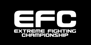 efc extreme fighting championship logo