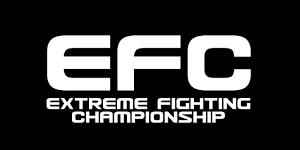 efc extreme fighting championship logo