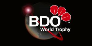 bdo world trophy