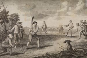cricket betting history