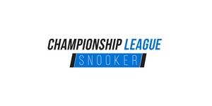 championship league snooker