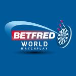 betfred world matchplay